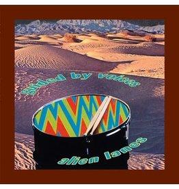 Matador Guided By Voices: Alien Lanes (25th Anniversary Edition/colour) LP