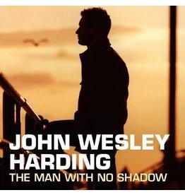 Yep Roc Harding, John Wesley: 2020RSD - The Man With No Shadow (CREAM SHADOW & WHITE SHADOW) LP