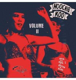 """Stag O Lee Various: Hoochie Koo Vol 2 10"""""""