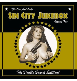 Stag O Lee Various: Sin City Jukebox V2 LP