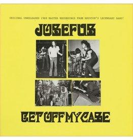 Permanent Josefus: 2020RSD - Get Off My Case LP