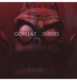Parlophone Gorillaz: 2020RSD - D-Sides LP