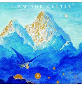 Light in the Attic Various: I Am the Center: Private Issue New Age Music In America 1950-1990 BOX