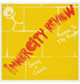 ARC Various: Inner City Review LP