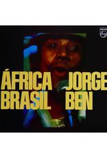 Polysom Ben, Jorge: Africa Brazil LP