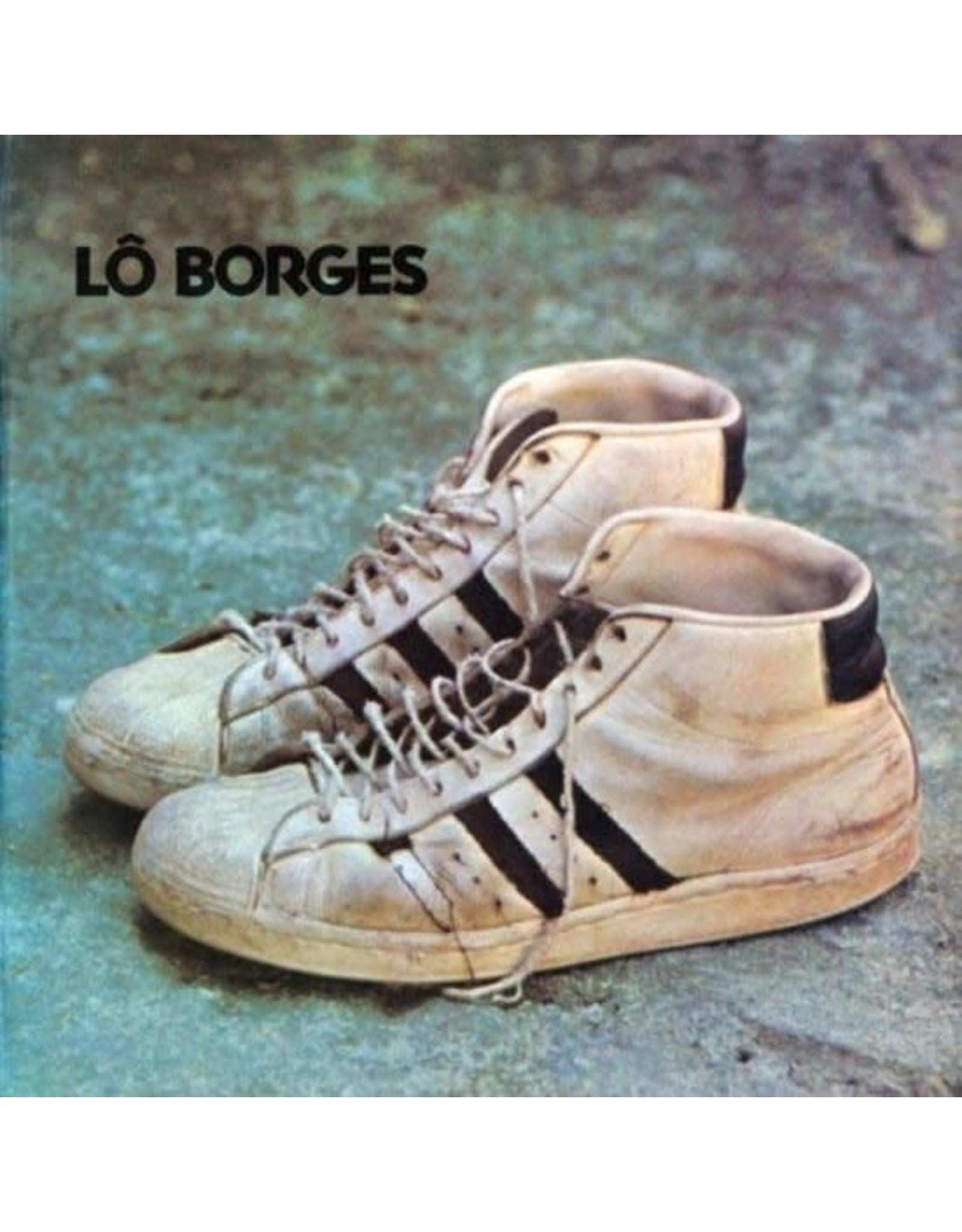 Polysom Borges, Lô: s/t LP