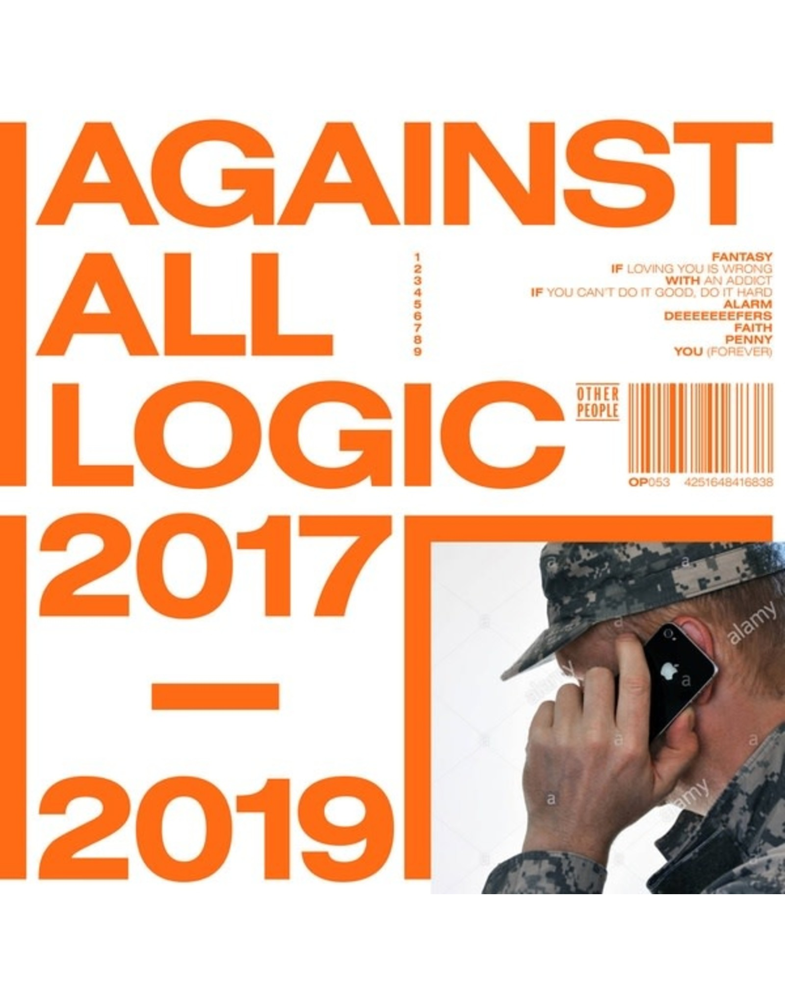 Other People Against All Logic: 2017-19 3LP