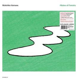 WRWTFWW Hamase, Motohiko: Notes Of Forestry LP