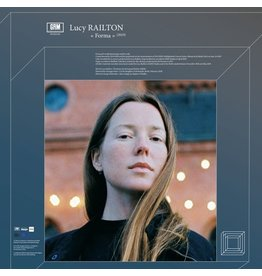Portraits GRM Railton, Lucy/Max Eilbacher: Forma/Metabolist Meter LP