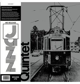 We Release Jazz Boillat Therace Quintet: s/t LP