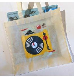 Musicounts Record Store Day Tote