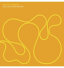 Persistence of Sound Ferreyra, Beatriz: Huellas Entreveradas LP