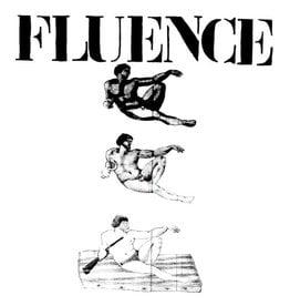 Etats Unis Fluence: s/t LP