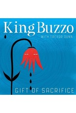 Ipecac King Buzzo with Trevor Dunn: Gift of Sacrifice LP