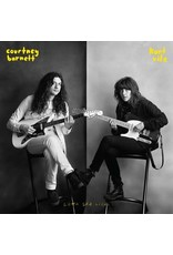 Matador Barnett, Courtney and Kurt Vile: Lotta Sea Lice LP