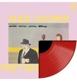 Warner Alice Cooper: Pretties for You LP