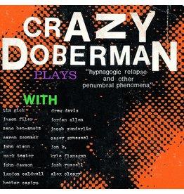 Digital Regress Crazy Doberman: Hypnagogic Relapse and Other Penumbral Phenomena LP