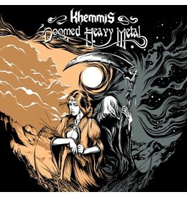 20 Buck Spin Khemmis: 2020RSD - Doomed Heavy Metal LP