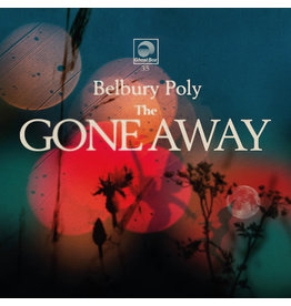 Ghost Box Belbury Poly: The Gone Away LP