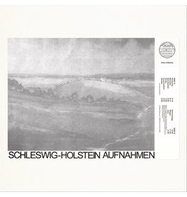 Seance Centre Struck, Phil: Schleswig-Holstein Aufnahmen LP