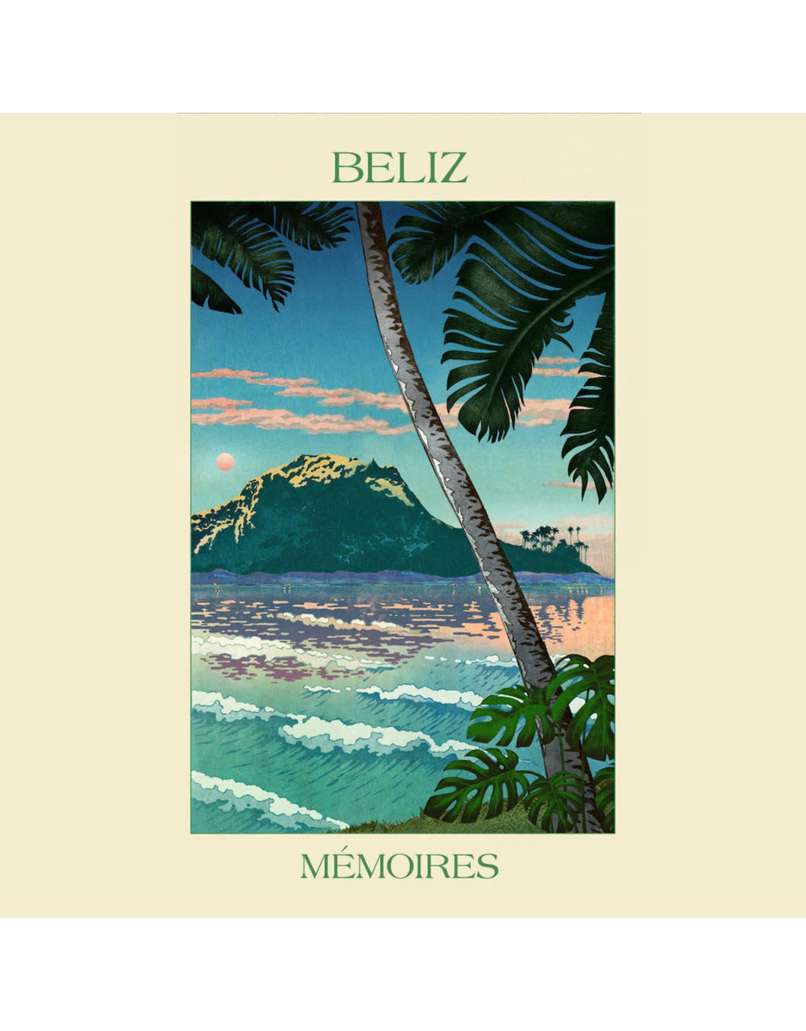 BeauMonde Beliz: Memories LP