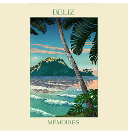 BeauMonde Beliz: Memories LP