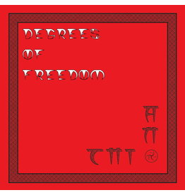 Degrees of Freedom Degrees of Freedom: s/t LP