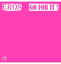 """Mixed Signals Eros:- Go For It 12"""""""
