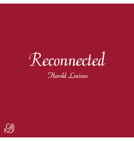 """Mixed Signals Lucious, Harold: Reconnected 12"""""""