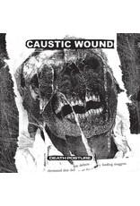 Profound Lore Caustic Wound: Death Posture LP