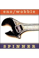 All Saints Eno, Brian & Jah Wobble: Spinner (25th Anniversary re-issue) LP