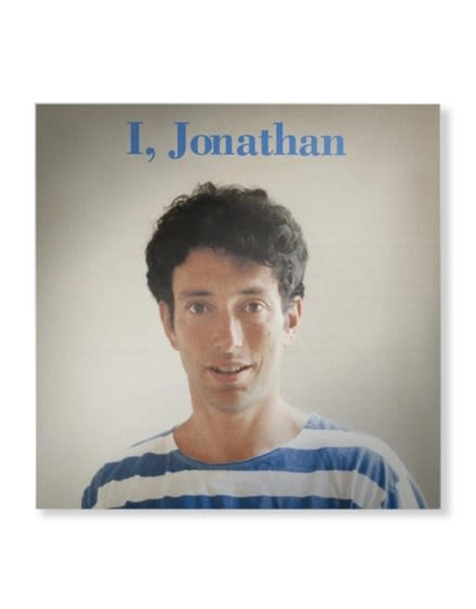 Craft Richman, Jonathan: I, Jonathan LP