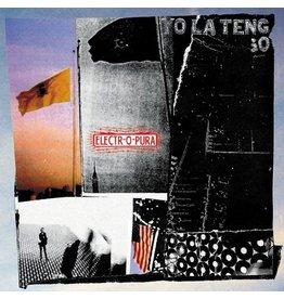 Matador Yo La Tengo: Electr-O-Pura (25th Anniversary reissue) LP