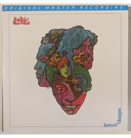 USED: Love: Forever Changes 2x45RPM LP