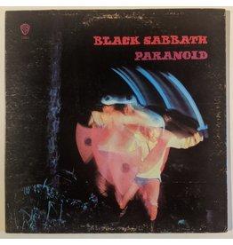 USED: Black Sabbath: Paranoid LP