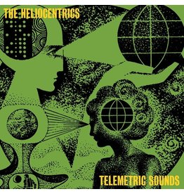 Madlib Invazion Heliocentrics: Telemetric Sounds LP