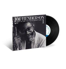 Blue Note Henderson, Joe: State Of the Tenor Vol. 1 (Tone Poet Series) LP