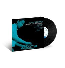 Blue Note Hutcherson, Bobby: The Kicker (Tone Poet Series) LP