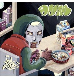 Rhymesayers MF Doom: MM..Food (green & pink) LP