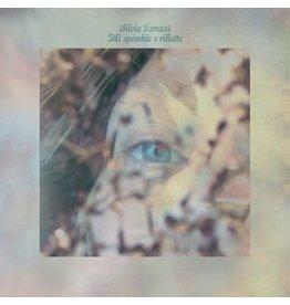 Unseen Worlds Tarozzi, Silvia: Mi specchio e rifletto LP