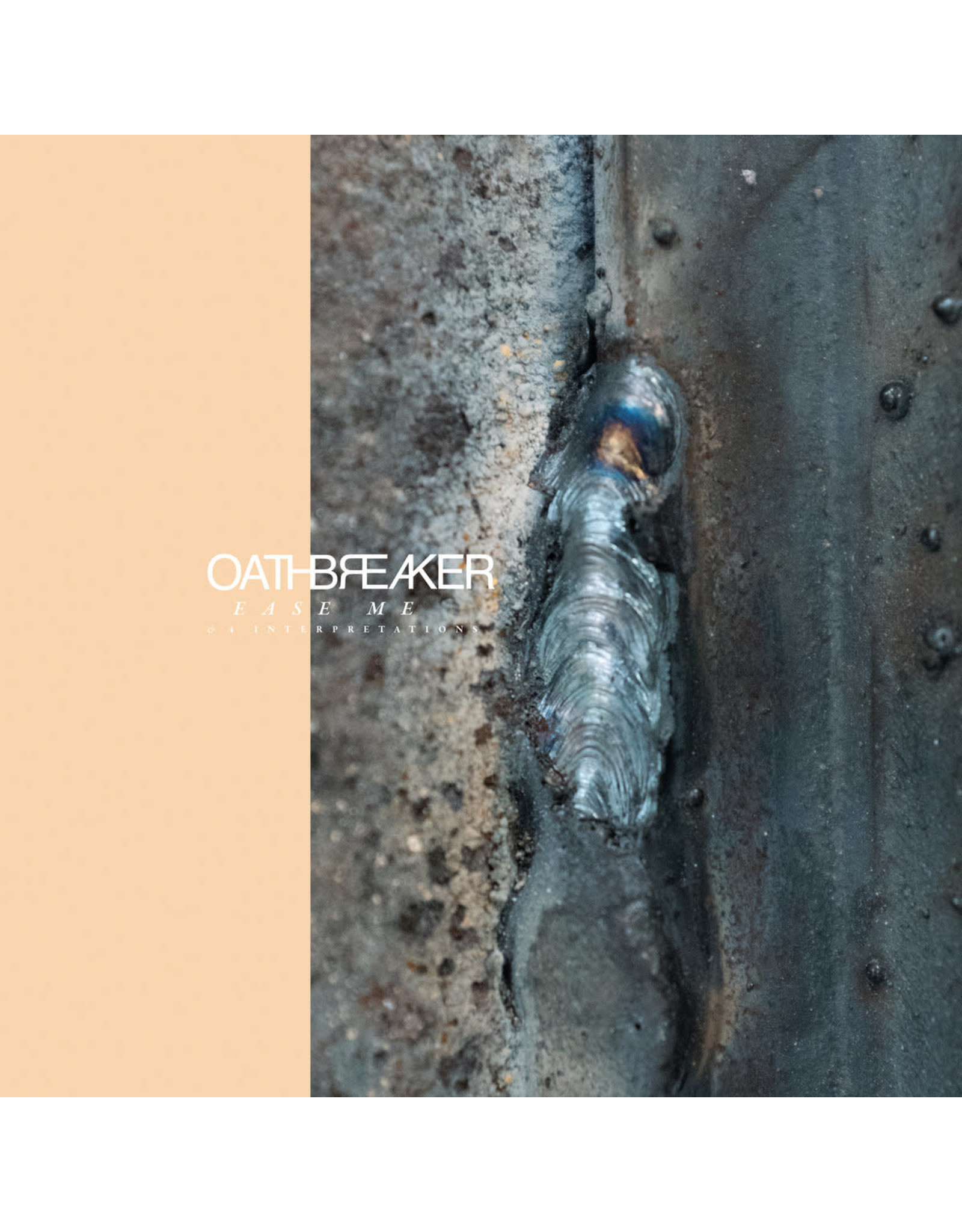 Deathwish Oathbreaker: Ease Me & 4 Interpretations LP