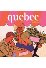 Schnitzel Ween: Quebec LP