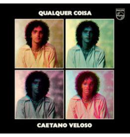Elemental Veloso, Caetano: Qualquer Coisa LP
