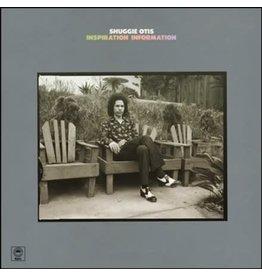 Music on Vinyl Otis, Shuggie: Inspiration Information LP