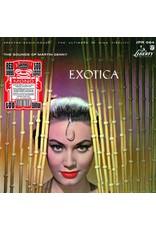 Jackpot Denny, Martin: Exotica LP