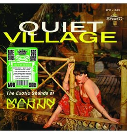 Jackpot Denny, Martin: Quiet Village LP