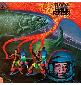 Get on Down Hancock, Herbie: Flood (red) LP