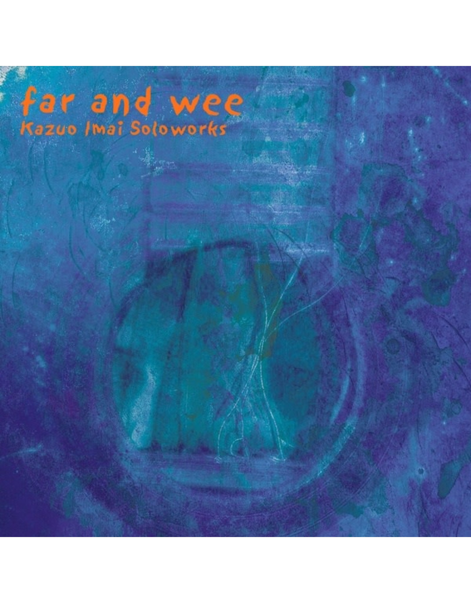 Black Editions Imai, Kazuo: Far and Wee LP