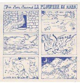 Aguirre Mercimek, Jean-Marie: La Flurenne en Mars LP