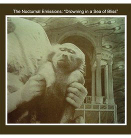 Mannequins Nocturnal Emissions: 2020RSD2 - Drowning in a Sea of Bliss LP